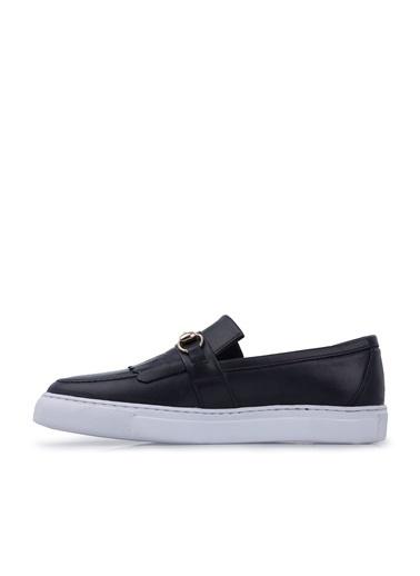 Marcomen Casual Ayakkabı Lacivert